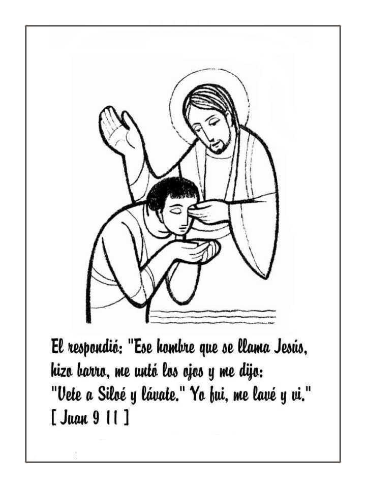 Evangelio según San Juan – Palabras con Miel
